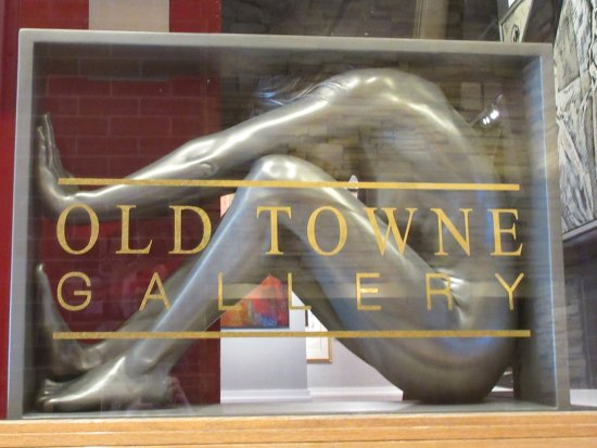 Old Towne Gallery