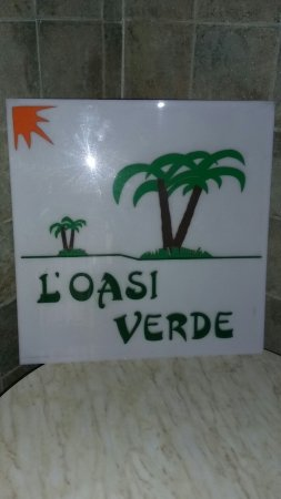 L'Oasi Verde