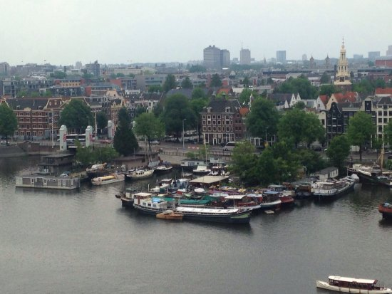 Picture of la place amsterdam openbare for Bibliotheek amsterdam