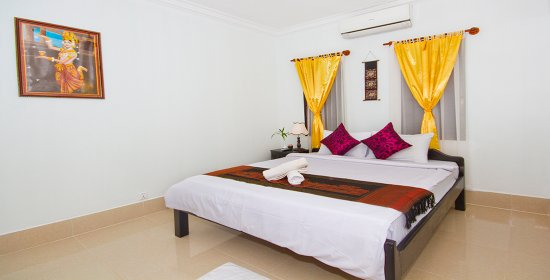 Angkor Vireak Chey Hotel