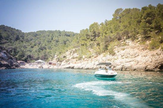 Ibiza Chartering