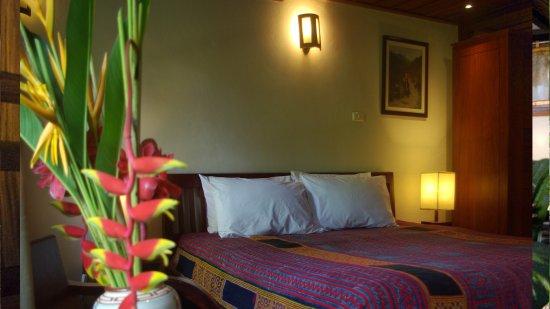 Villa Maydou: Heritage double room