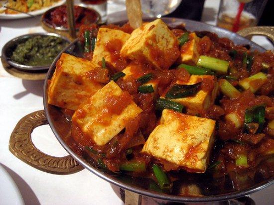 Best tandoori chicken picture of rajwadi authentic for Authentic indian cuisine