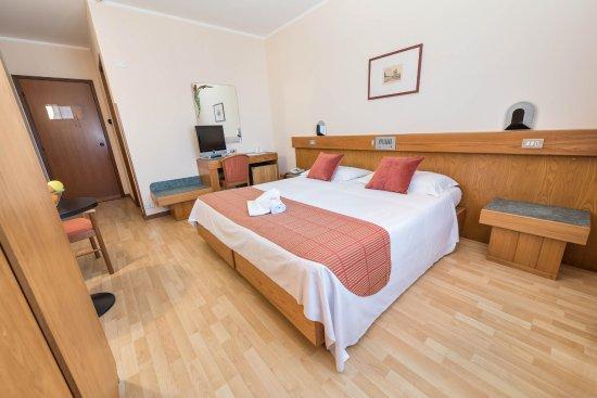 Hotel Cristallo: Camera business