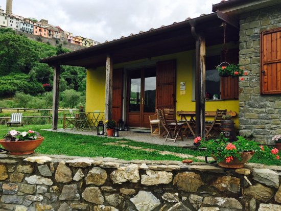 Caprigliola, Italy: MonteBianco