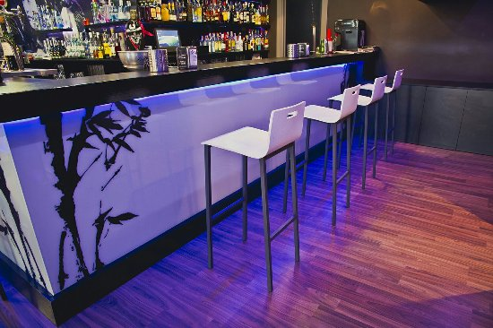 Zen Lounge Bar