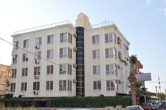 Sarayevo Hotel