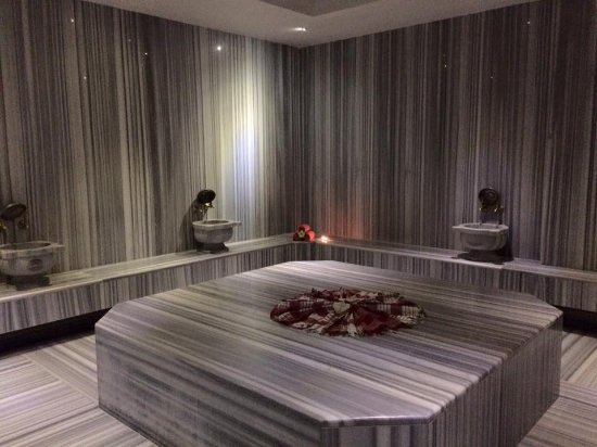 ‪Artemis Spa in Casa De Maris Hotel‬