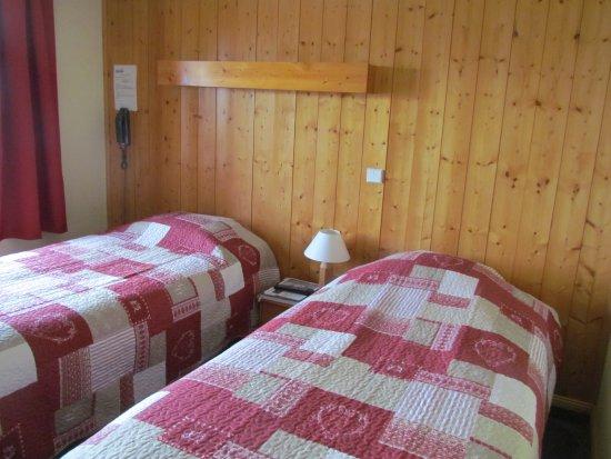 Le Val Joly Hotel Saint Gervais Les Bains France Voir Les Tarifs Et 42 Avis
