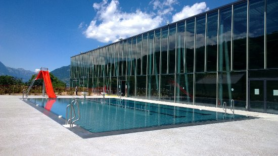 Le val joly hotel saint gervais les bains voir les for Piscine val joly prix
