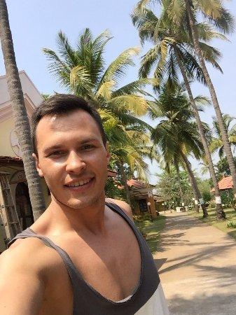 Bilde fra Divar Island