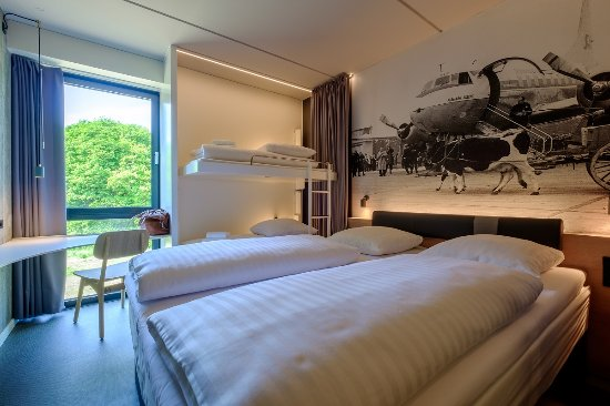 Zleep Hotel Billund Airport