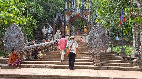 Angkor Dorn Drivers