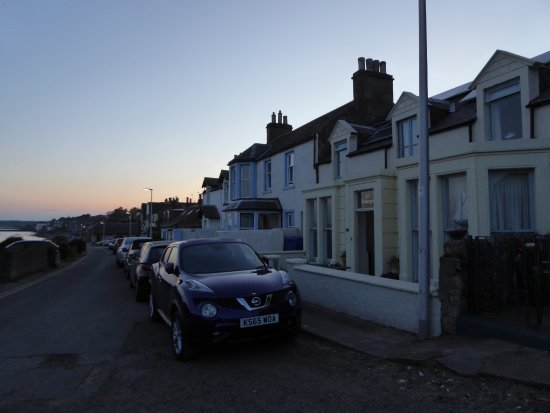 Lower Largo, UK: Das Seascape Bed & Breakfast
