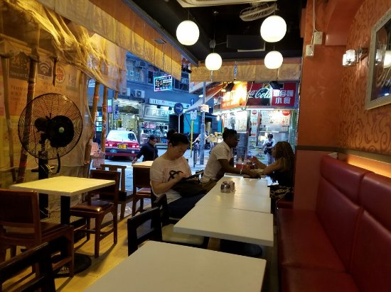 New Istanbul Kebab Hong Kong Tsim Sha Tsui Photos Restaurant Reviews Order Online Food Delivery Tripadvisor