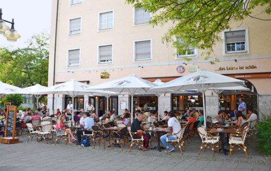 Alex München Rotkreuzplatz : alex m nchen rotkreuzplatz picture of alex munich tripadvisor ~ Indierocktalk.com Haus und Dekorationen