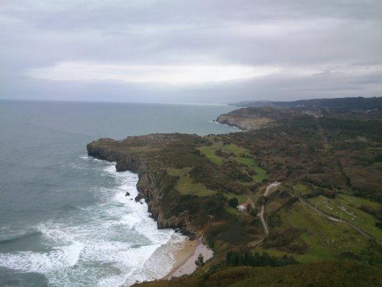 LA CASONA ENCANTO RURAL: Vistas espectaculares muy cerca de La Casona