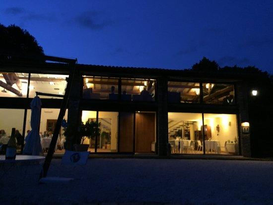 Inncasa: Reception & restaurant