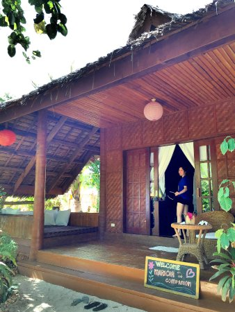 U-Story Guesthouse : Superb