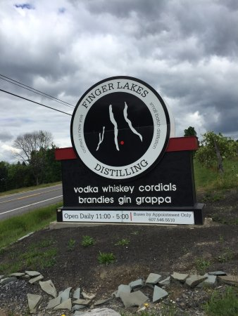 Finger Lakes Distilling Company: photo1.jpg