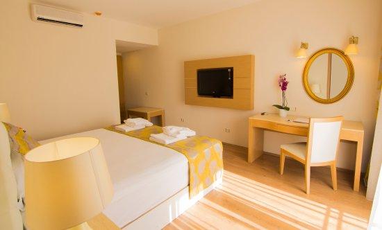 Cesars Bodrum Suites & Boutique by Blue Sea: Cesars Bodrum Suite Upper View