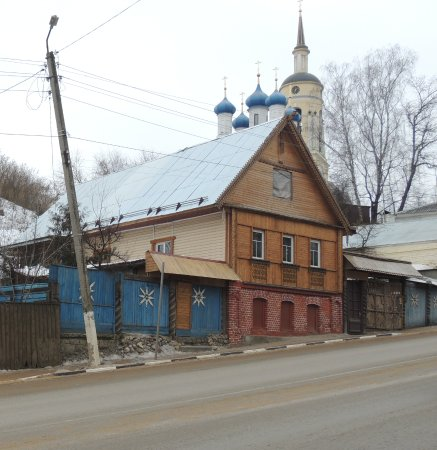 Галерея на Молчановке