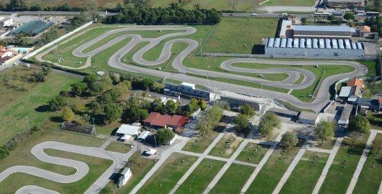 Circuito di Pomposa