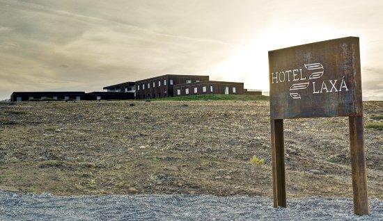 Hotel Laxa