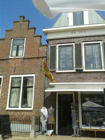 Makkum, Nederland: De Rige