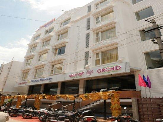 Rajamahal Orchid Hotel