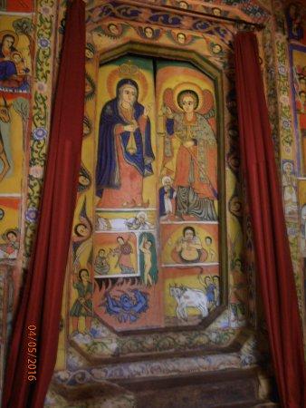 Amhara Region照片