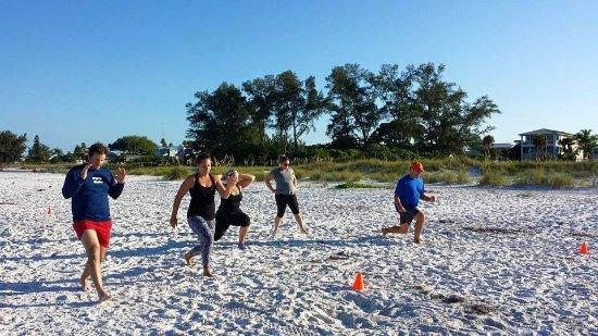 Island Fitness Anna Maria