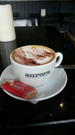 Aurora Caffe Bar