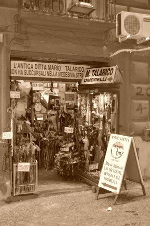 Mario Talarico - Ombrelli da Sempre