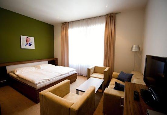 Cerny Orel Hotel & Penzion