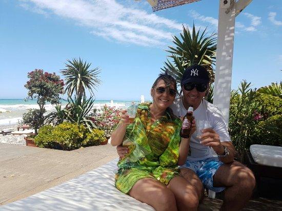 Bagno Gogo Beach