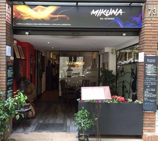 Comida catalana cocina mediterr nea parrillada argentina - Restaurante cocina catalana barcelona ...