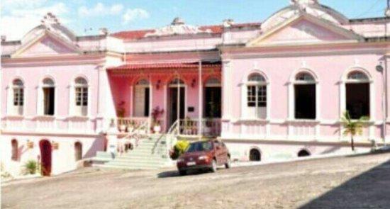 Museu Municipal Histórico Machado