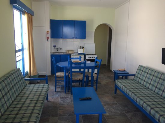 Tasmaria Hotel Apts.: photo2.jpg