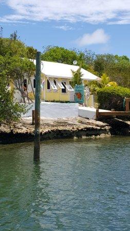 Linton's Beach Cottages: Harbour House