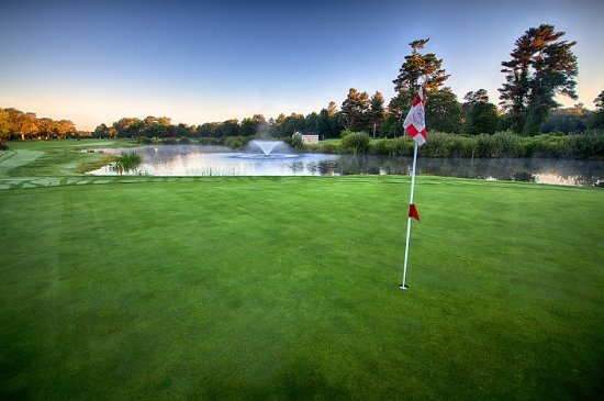 505448190895 3 Green - Picture of Olde Barnstable Fairgrounds Golf Course ...