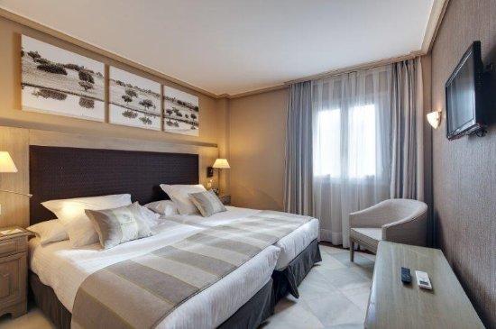 Barceló Montecastillo Golf: Double Superior Room