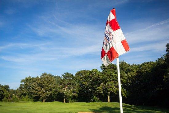 Olde Barnstable Fairgrounds Golf Course