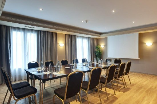 Barceló Montecastillo Golf: MEETING ROOM