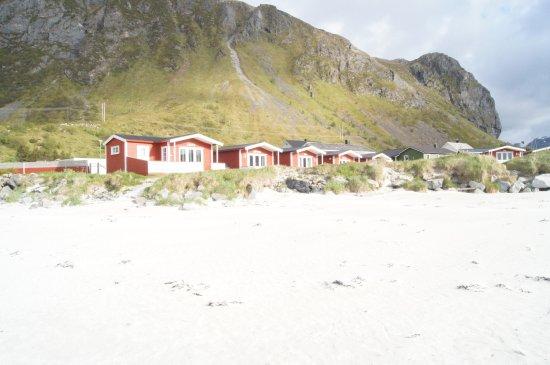 Flakstad Municipality, Noruega: Ramberg Gjestegard