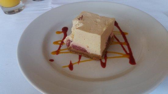 Casa Mia : Cheesecake