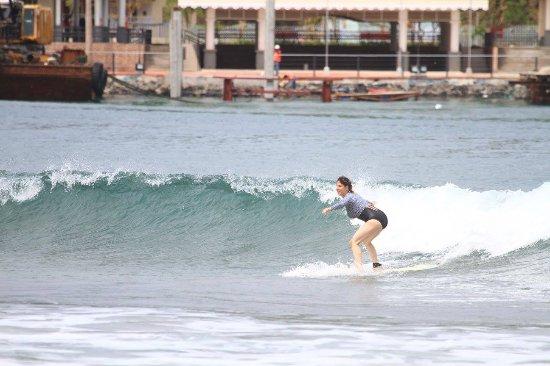 CHICABRAVA Surf Camp Foto