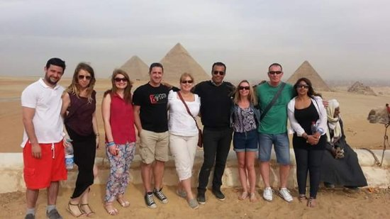 Egypt Happy Tours