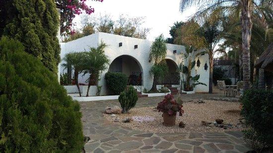 Casa Blanca Hotel: IMAG0120_large.jpg