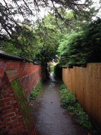 Winslow, UK: photo2.jpg